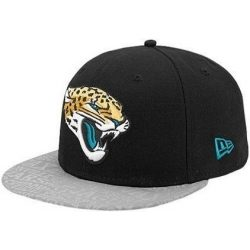 New Era - Jacksonville Jaguars Draft 59fifty Sapka