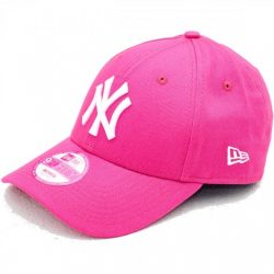 New Era - New York Yankees Pink White 940 League Sapka