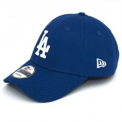 New Era - MLB League Essential 9forty Los Angeles Dodgers Sapka