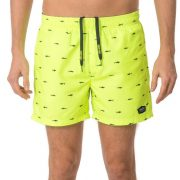 Heavy Tools - Jury Neon Beach Short