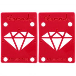Diamond Supply - Rise & Shine Red (2 mm) Riserpad