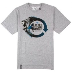 LRG - Cycle Lion Tee Póló