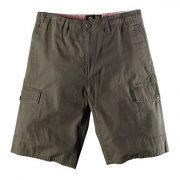 Emerica - Distro Chargo Short Fatigue Rövidnadrág