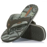 Animal - Jekyll Distruption Grey Flip Flop Papucs