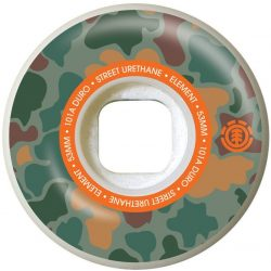 Element - Jungle Street (53 mm) gördeszka kerék