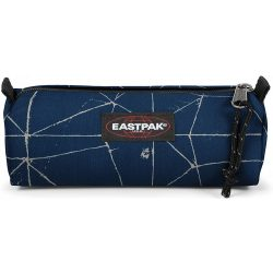 Eastpak - Benchmark Cracked Blue Tolltartó