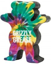 Grizzly - Grizzly Grease Black Wax