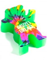 Grizzly - Grizzly Grease Green Wax