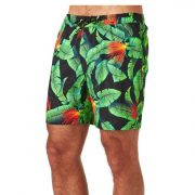 Quiksilver - Glitched Green Gecko Boardshort