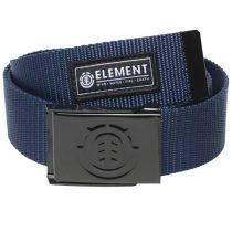 Element - Beyond Belt Midnight Blue Vászon Öv