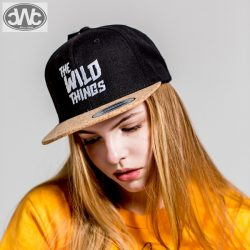 WCC-Sapka-The-Wild-Things-Cork-Snapback