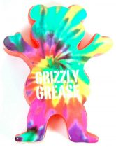 Grizzly - Grizzly Grease Red Wax