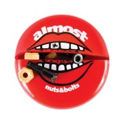 Almost - Nuts & Bolts in Your Mouth (7/8) imbusz Csavarszet