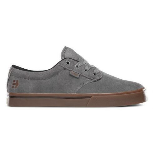 Etnies - Jameson 2 Eco Grey/Black/Gum Cipő