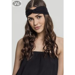 Jersey Bandana Hair-Band