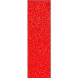 Trap - Farbig Red Griptape