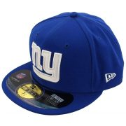 New Era - NFL New York Giants on Field Team 59Fifty Sapka