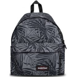 Eastpak - Padded Pak'r® Leaves Black (24 Liter) Hátizsák