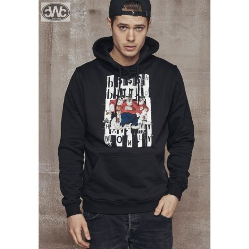 Panzerknacker Money Hoody