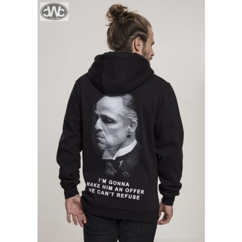 Godfather Rose Hoody