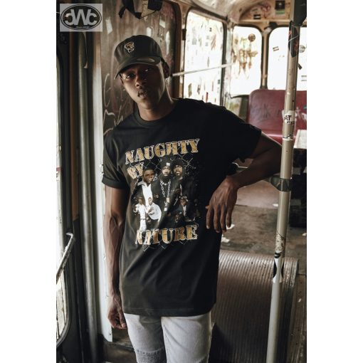 Naughty by Nature 90s Tee