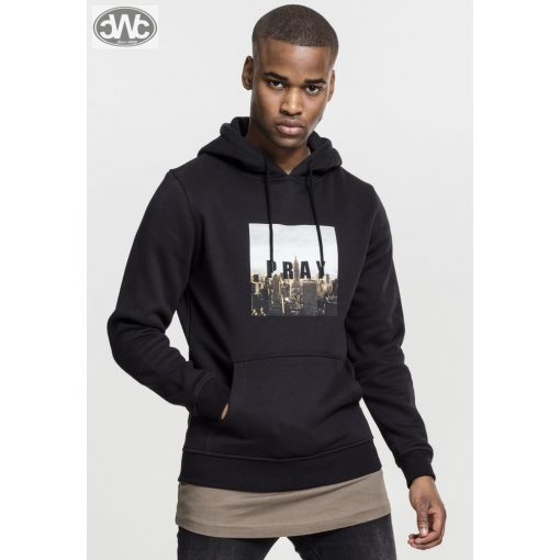 Pray City Hoody