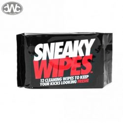 Sneaky Wipes - Shoe and Trainer Cleaning Wipes Törlőkendő