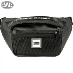 Coated Shoulder Bag
