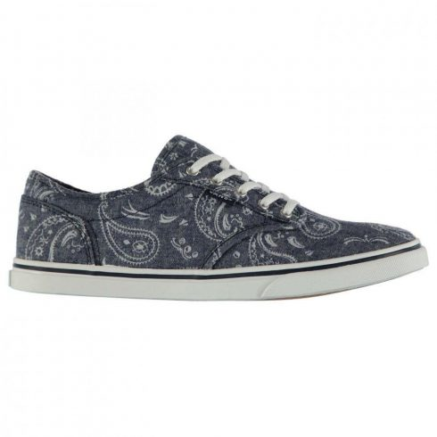 Vans - Atwood Low Flocked Bandana Cipő