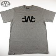 WCC - Póló Basic Heather Grey