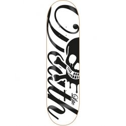 Death Skateboards - Script Lite White Team (7.5) gördeszka lap