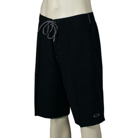 "Oakley - Dredge 2.8 19"" Boardshort Black"